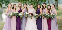 Bridesmaid Dresses (2)