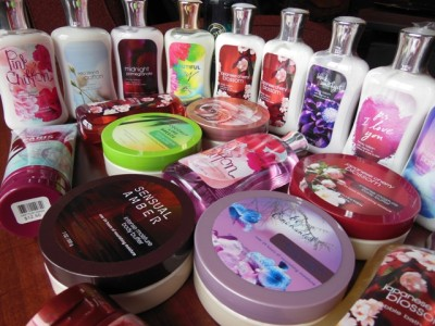 Bath-Body-Works-Shopping-Haul