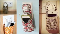 header_image_DIY-How-to-Make-a-Cell-Phone-Charger-Holder-from-an-Old-Bottle-Fustany-Main-Image